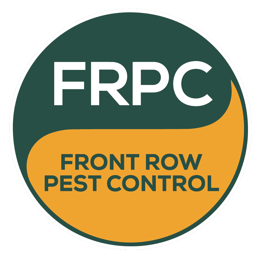 Front Row Pest Control Northampton logo